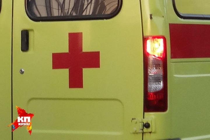 ВЧебоксарах около торгового центра насмерть замерз 53-летний мужчина