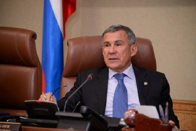 как написать письмо президенту татарстана образец