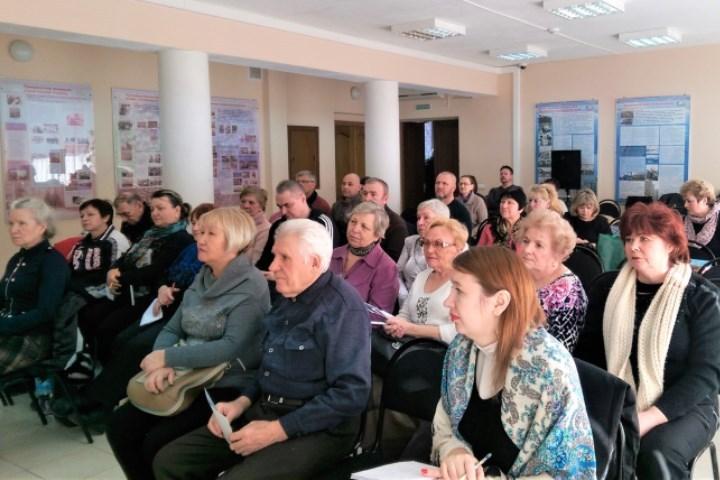 Наборьбу против произволаУК вВолгограде вышли добровольцы