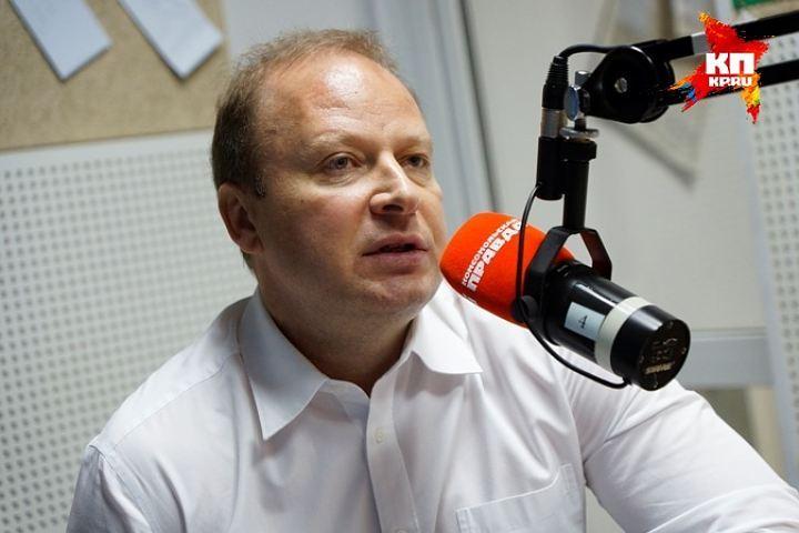 Секретарем свердловского отделения «Единой России» избран Виктор Шептий