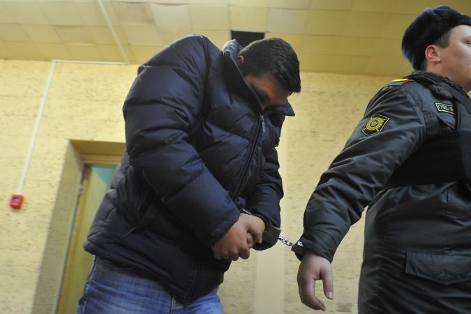 Дончанин, досмерти избивший сожительницу, сядет втюрьму практически на10 лет
