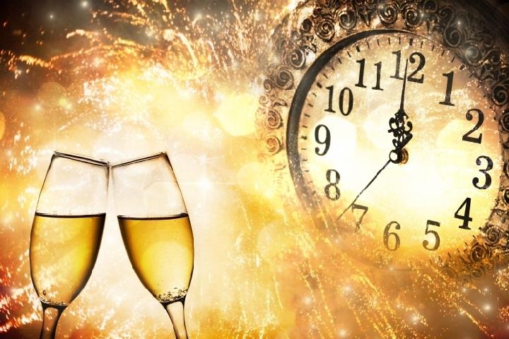 """За """"лишнюю"""" секунду можно многое успеть еще в нынешнем году."""