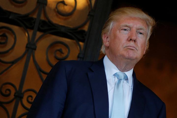 Сорос: Трамп грозит демократии вСША ивсем мире