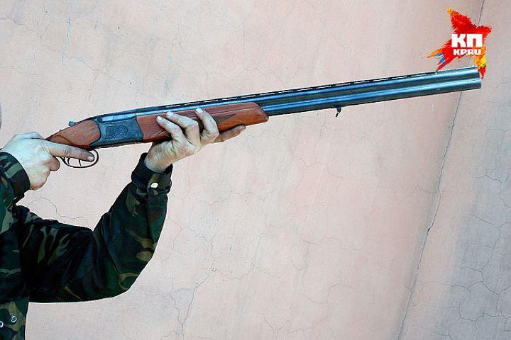 Петербуржец забыл вметро охотничье ружье рядом сбанкоматом