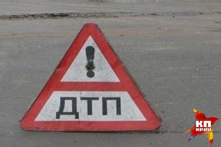 Гражданин Томска наиномарке сбил насмерть женщину под Новосибирском