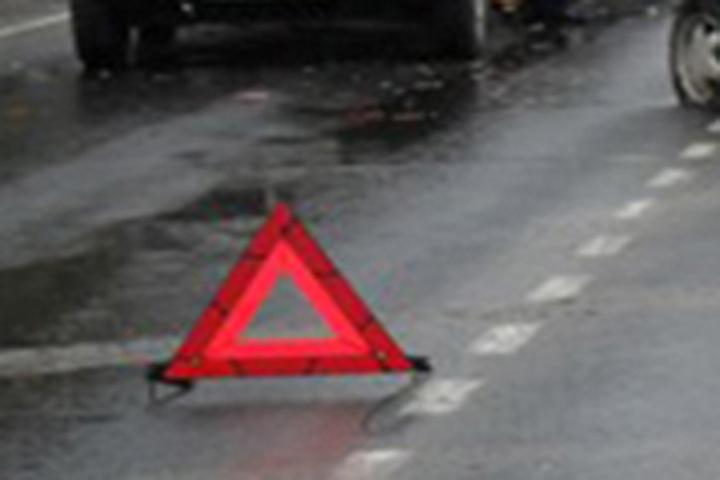 ВБрянске шофёр грузового автомобиля сбил пенсионерку