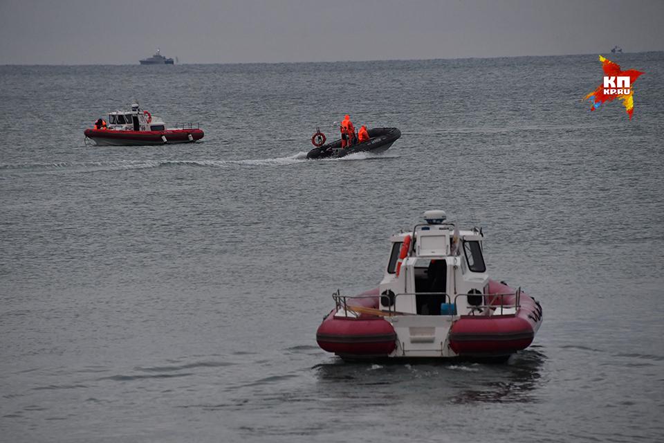 ВФинском заливе пропало судно стремя рыбаками