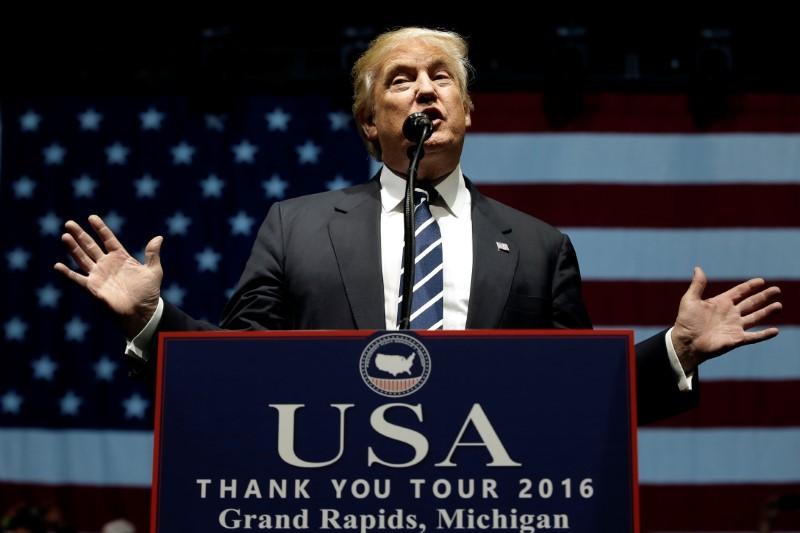 Трамп признаёт роль РФ вкибератаках— Советник