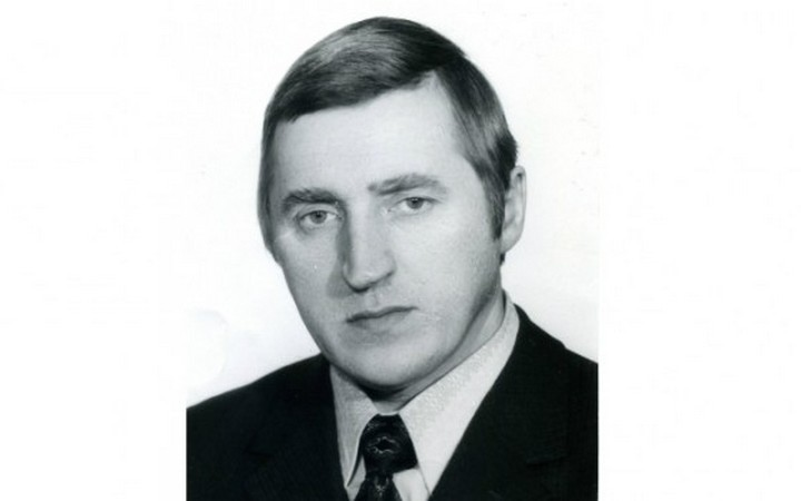 ВетеранХК СКА Валентин Быстров скончался вПетербурге на88-м году жизни
