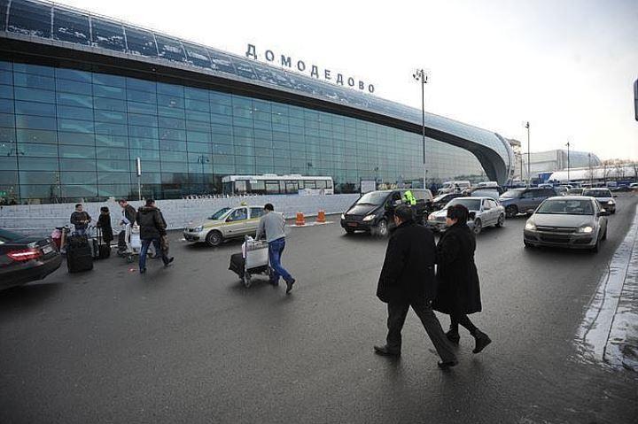 Самолёт Lufthansa экстренно сел вДомодедове из-за технической неисправности