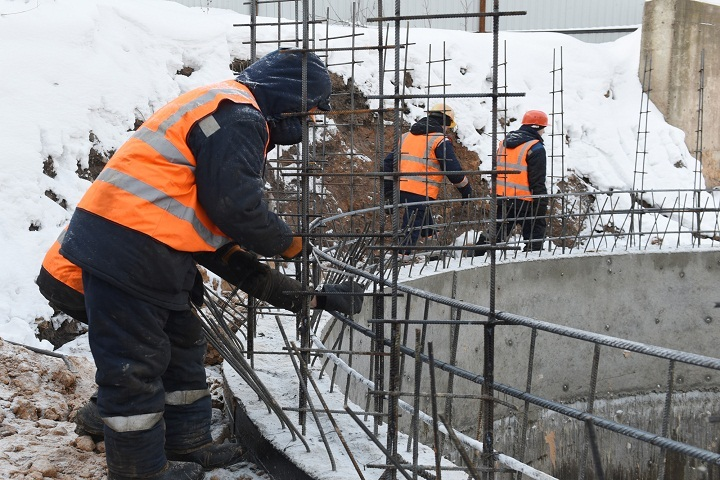 ВКазани в текущем году закончится 1-ый этап возведения станции «Заречная»