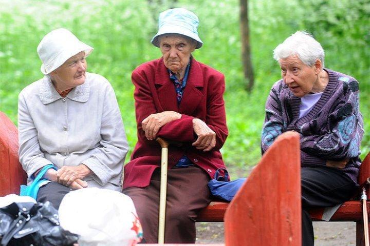 Публичная палатаРФ предлагает ввести пост омбудсмена поправам престарелых