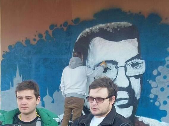 Екатеринбуржцы создали вТурции портрет погибшего русского посла