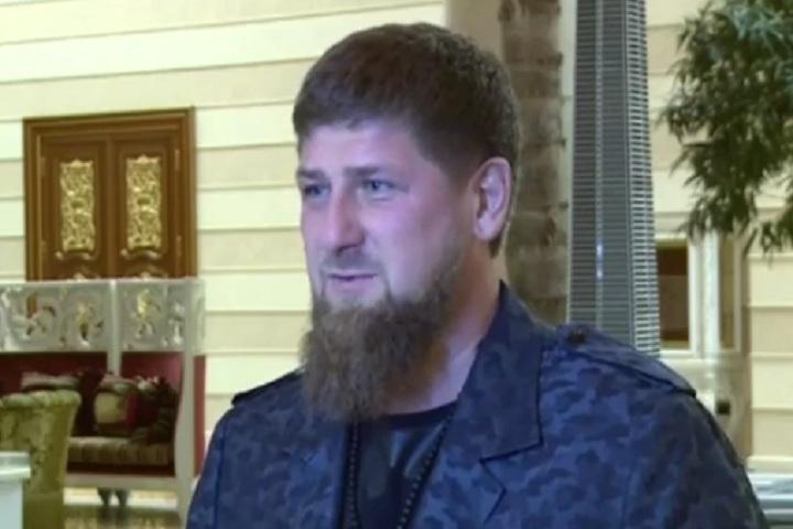 Кадыров рассчитывает напобеду над терроризмом