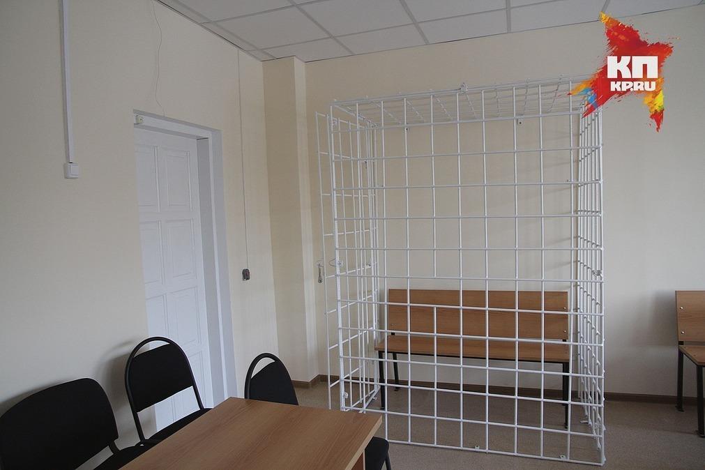 Жителя Красноярского края уличили визнасиловании впервый раз увиденной дочери
