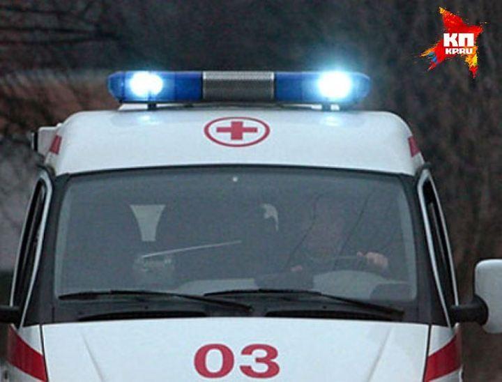 Вжилом доме Игринского района скончались мужчины отпереохлаждения