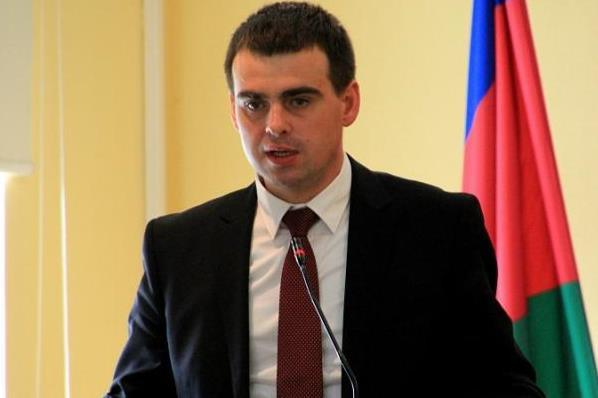 Темрюкский район Кубани возглавил Федор Бабенков