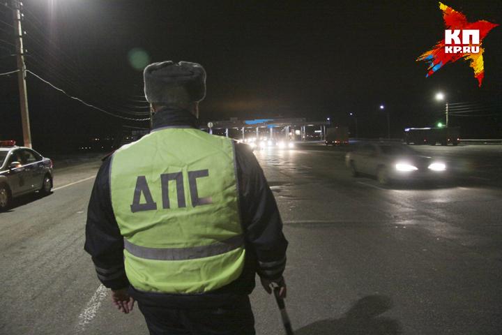 ВБрянске засутки работники ГИБДД словили 273 нарушителя