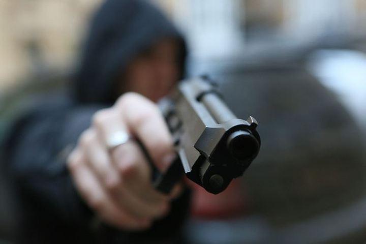 ВЛенобласти злоумышленники избили водителя такси изаперли его вбагажнике
