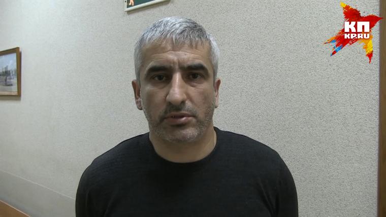 НаУрале предъявили обвинение шоферу, протащившему полицейского подороге