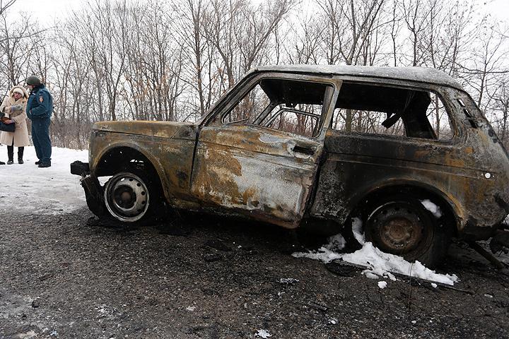СКРФ подключился к изучению обстрела репортеров вДонецке