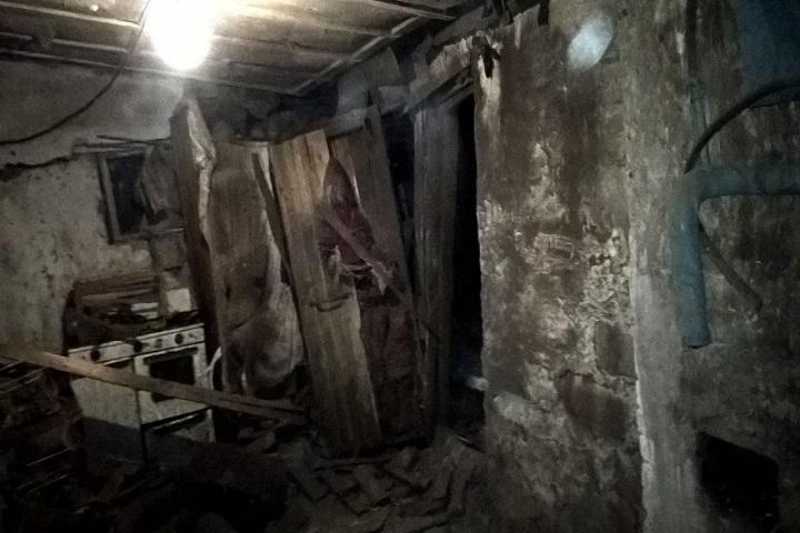ВТатарстане из-за взрыва газового котла умер школьник