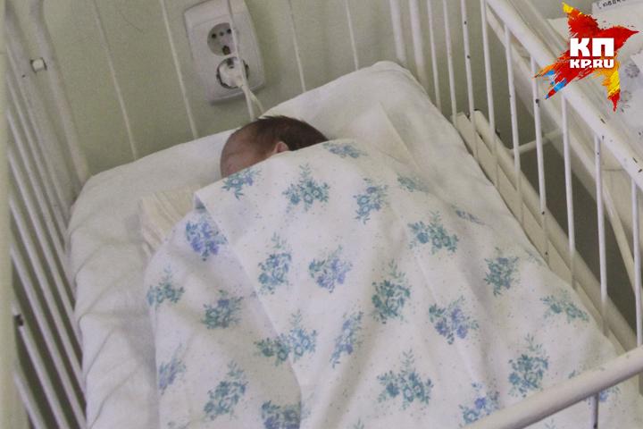 Жительница Навли ожидает суда заубийство новорожденного ребенка