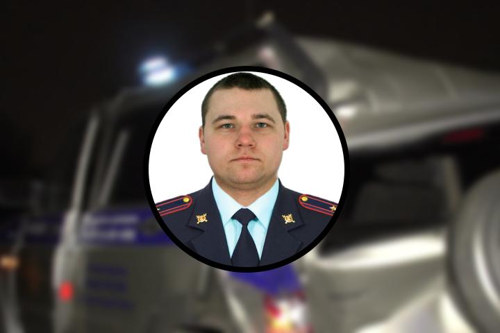 НаСеверном обходе Калининграда вДТП сбольшегрузом умер сотрудник милиции