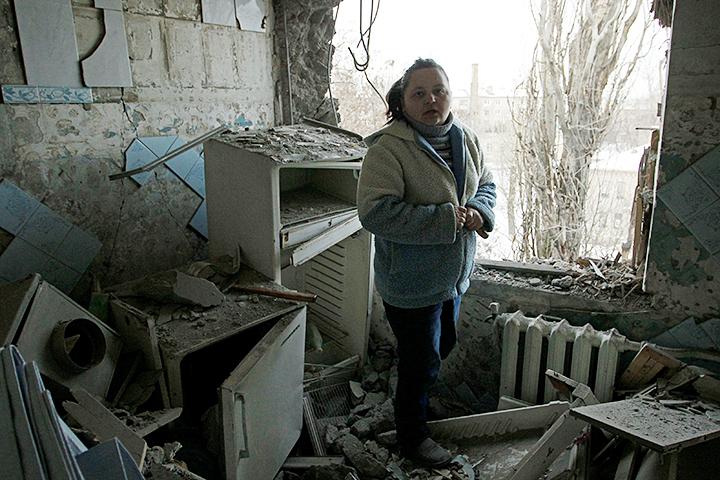 Эскалация вДонбассе нужна Киеву для препятствия разговору РФ иСША
