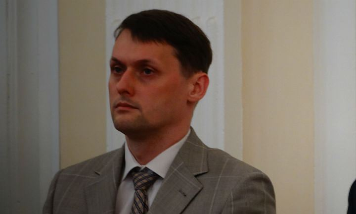 Евгений Урлашов: «Дмитрий Донсков хотел занять пост главы города ивел двойную игру»