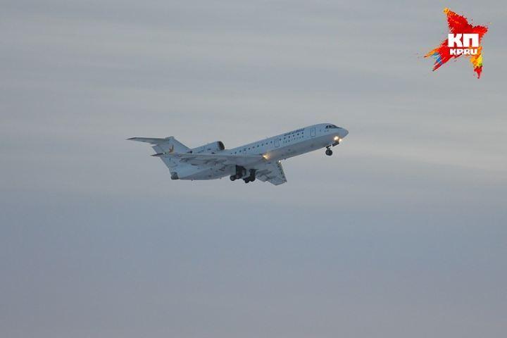 ИзНижнего Новгорода вгорода ПФО можно будет летать наавиатакси