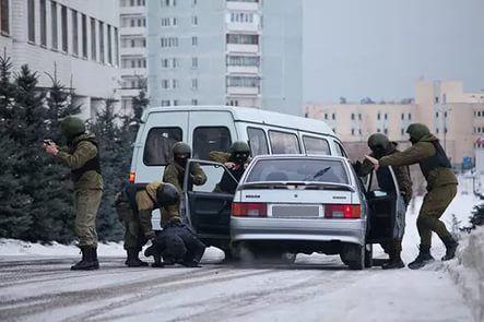 ВСаратове пойманы похитители аккамуляторных батарей с«КАМАЗа»