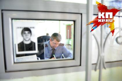 ВОмске гость изКазахстана стал блондином, чтобы исчезнуть от милиции