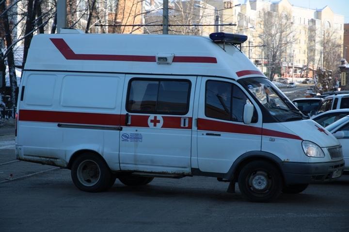 Из-за очереди вдетской поликлинике Иркутска чуть неподрались двое отцов