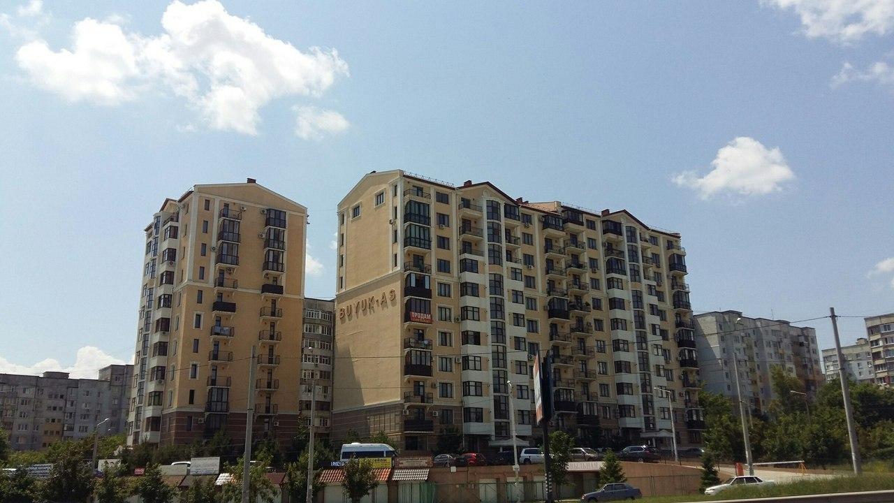 Ставку ипотечного кредитования снизили вКрыму— Аксенов