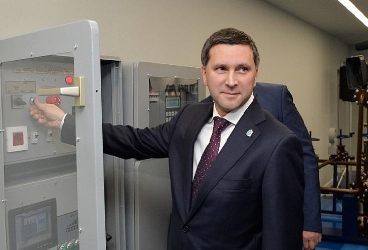 ВМуравленко начнут готовить конкурентоспособных профессионалов для ТЭК