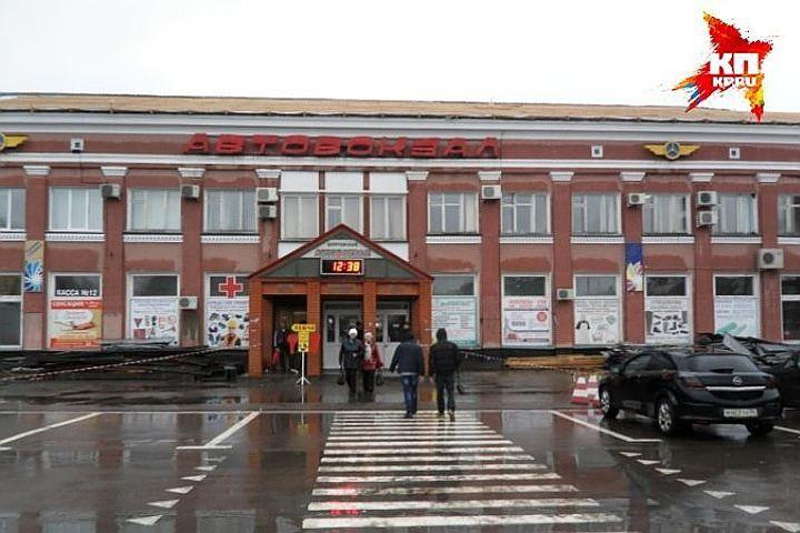 ВВоронеже наавтовокзале полицейские задержали правонарушителя, объявленного вфедеральный розыск