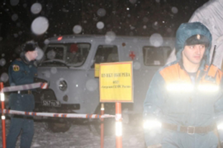 Натрассе Хабаровск— Комсомольск-на-Амуре сняли ограничение движения автобусов