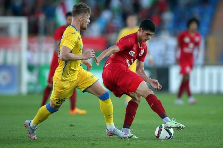 Экс-футболист «Зенита» Шейдаев направах аренды перешел из«Трабзонспора» в«Жилину»