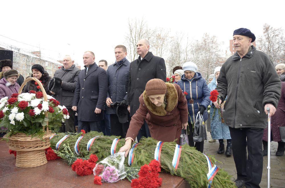 Акции памяти граждан России, воевавших зарубежом, пройдут 15февраля