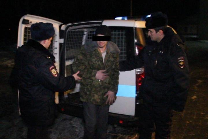 ВКалининграде вконце концов задержали 2-го сбежавшего пациента психбольницы
