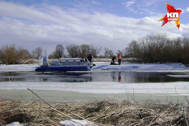 Шестилетний ребенок потонул вВолге вАстрахани, его друга удалось спасти