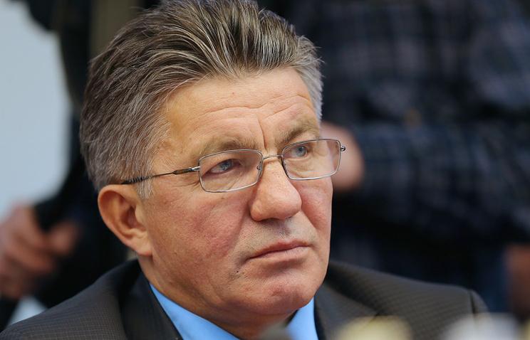 Сенатор: Крым неможет быть предметом торга Российской Федерации иСША