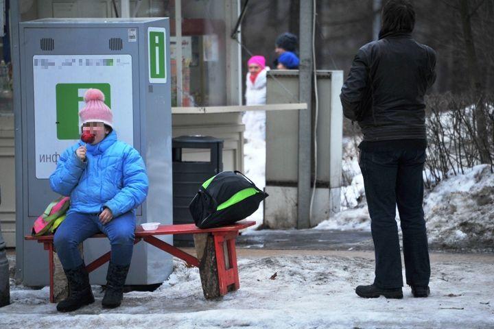 Трое астраханских молодых людей успели добраться доКалмыкии
