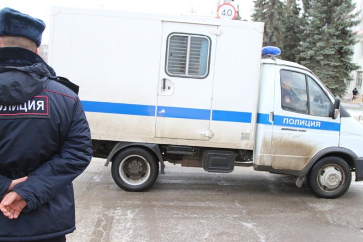 ВКурске схвачен 38-летний криминальный авторитет захранение марихуаны