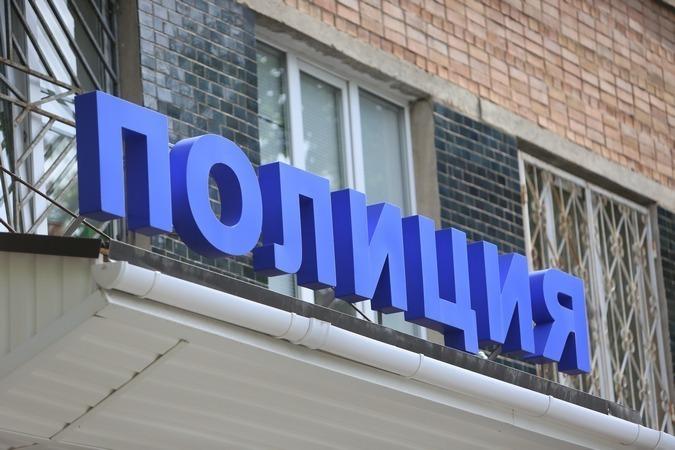 Взаводском цеху натерритории Московского района отыскали повешенного