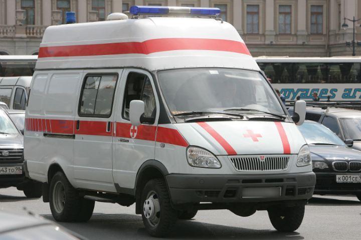ВПрикамье встрашном ДТП умер шофёр ипострадали 4 человека