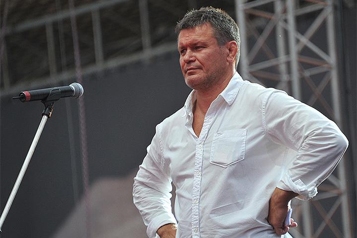 Тактаров отказался играть вГолливуде «русского, убивающего украинцев»