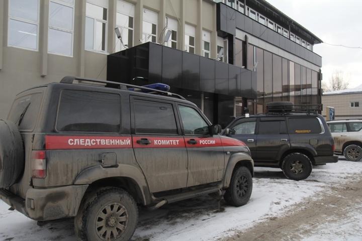 Игорное заведение закрыли вИркутске напротив «Торгового комплекса»