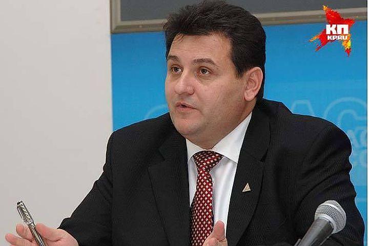 Дело экс-депутата Михеева вконце концов дошло досуда